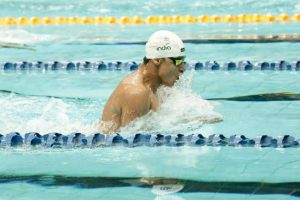 Swimmers at Khelo India School Games strike balance between pool and books to develop their minds
