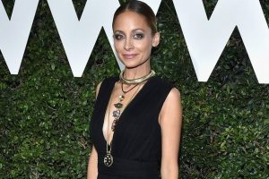Make-up has power: Nicole Richie