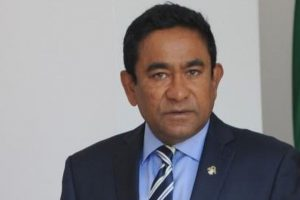 Maldivian President seeks extension of state of emergency
