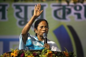 NCRB report on human trafficking is meant to demean Bengal: Mamata