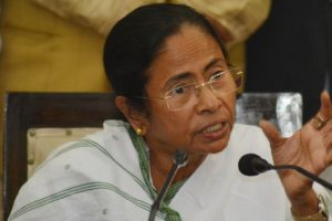 Why is Centre not taking steps to control rising fuel prices, asks Mamata