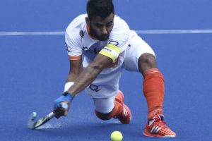We will give our all to prepare ourselves in best way possible: Manpreet Singh