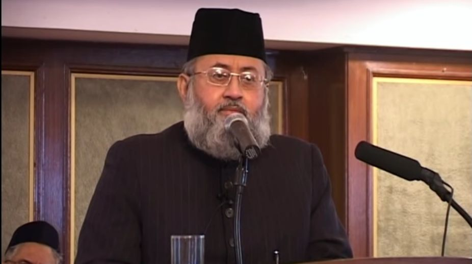 Maulana Nadvi, AIMPLB