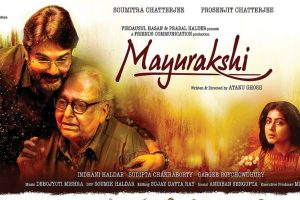Prosenjit Chatterjee starrer 'Mayurakshi' voted one of the best films of 2017