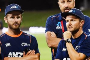 Black Caps coach rejects call to scrap T20 internationals