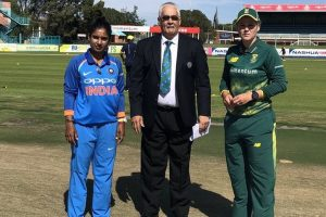 ICC Women's Championship, Ind vs SA: Twitterati request BCCI to telecast matches