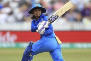 Mithali Raj's fifty gives India 1-0 lead over South Africa in women's T20I series