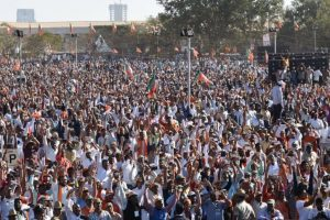 Karnataka elections: BJP releases 2nd list containing 82 names