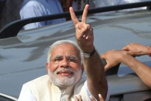 Democracy won over brute force, intimidation in Tripura: PM Modi