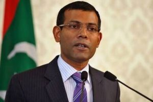 Disturbed by declaration of emergency in Maldives: India