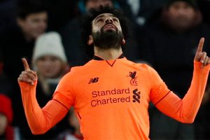 Premier League: Liverpool cruise to victory at Southampton