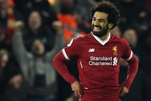 Watch: Liverpool winger Mohamed Salah's sensational highlight reel
