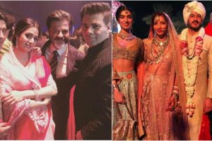Videos: Anil Kapoor, Arjun Kapoor dancing will give you Punjabi wedding feel
