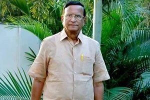 Senior TDP leader Muddukrishnama Naidu passes away