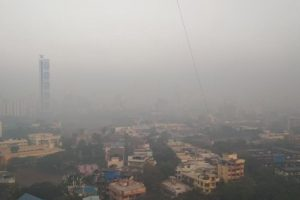 No respite from 'very poor' Mumbai air quality till Friday evening