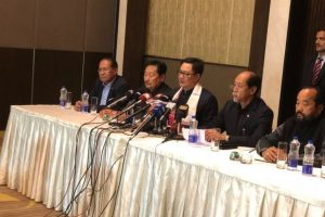 Nagaland: BJP breaks 15-year-old alliance with NPF, allies with NDPP