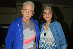 Naseeruddin, Paresh to perform at Delhi's theatre fest