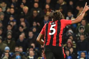 Premier League: Shambolic Chelsea humbled by Bournemouth