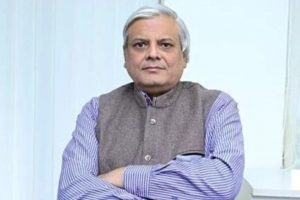 'A man who spoke truth to power', Rahul Gandhi's tribute to journalist Neelabh Mishra