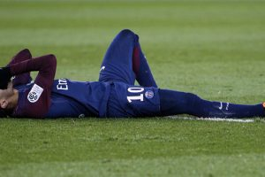 PSG confirm Neymar injury blow, expected to miss Real Madrid clash