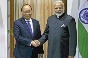 India and Vietnam must create greater synergies