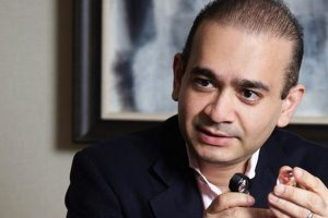 Hong Kong can take decision on Nirav Modi's arrest: China