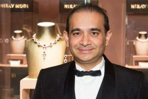Nirav Modi left India with family in first week of Jan