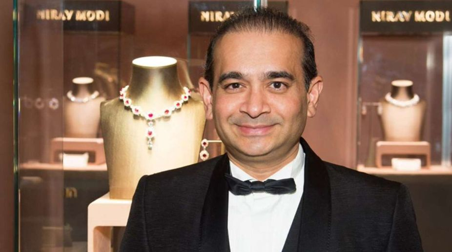 Nirav Modi, PNB fraud case, Enforcement Directorate, Gitanjali group