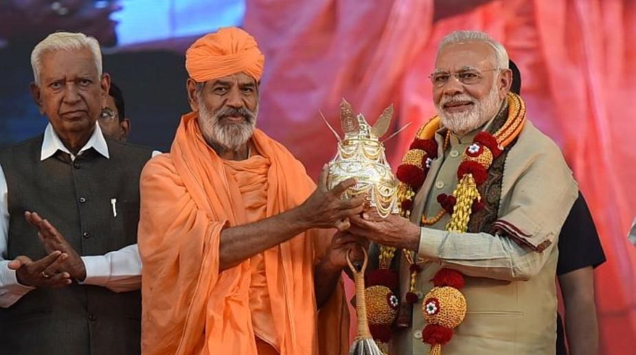 PM Modi in Karnataka