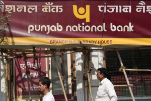 PNB says won't spare anyone in $1.8 bn fraud as political parties blame each other