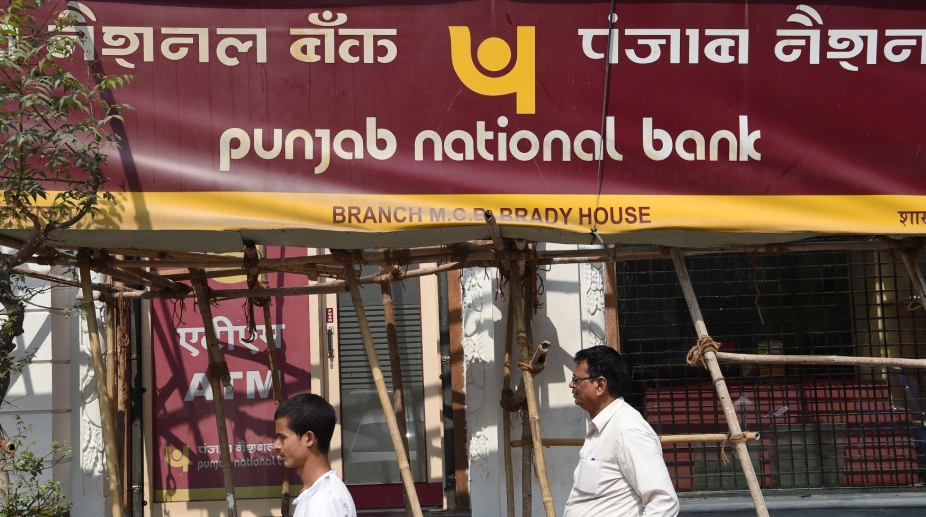 PNB shares, PNB Scam, PNB shares Q4, Jefferies, financial services
