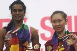 PV Sindhu loses to Beiwen Zhang to finish runner-up in India Open