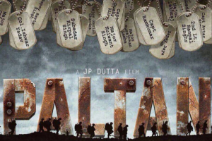 It's a wrap for Esha Gupta, Arjun Rampal starrer 'Paltan'