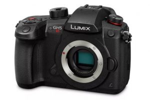 Panasonic LUMIX GH5S camera with cinema 4K video recording launched in India