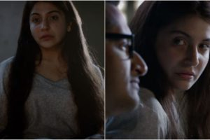 'Pari' teaser 3: Will you be her Valentine, asks Anushka Sharma