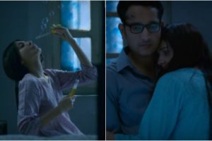 'Pari' trailer: Anushka Sharma shares 94 seconds of 'horror' for this 'Holi'
