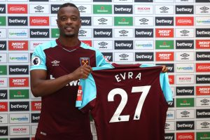 Watch: West Ham United's hilarious announcement of Patrice Evra signing