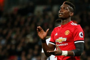 Manchester United prepares for Sevilla without Pogba, Rojo, Herrera