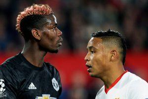 UEFA Champions League: Manchester United hold Sevilla to scoreless draw