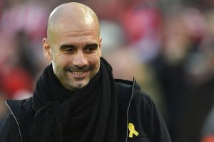 Sky's the limit for Pep Guardiola's Manchester City slickers