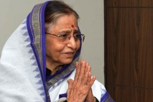 History shouldn't be tampered with: Pratibha Patil
