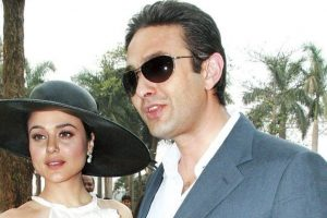 Preity Zinta assault case: Charge sheet filed against Ness Wadia