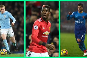 Premier League: Race to be crowned 'Assist King' heats up!