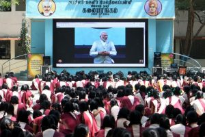 Tamil is the oldest language, regret not able to speak it: PM Modi