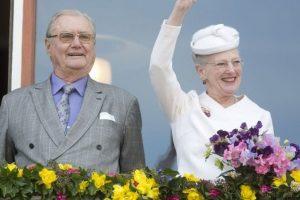 Denmark's Prince Henrik passes away