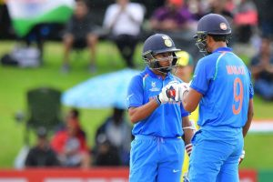 Prithvi Shaw, Manjot Kalra among five Indians in ICC Under-19 World Cup team