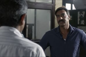 'Raid': A powerful film on combating corruption