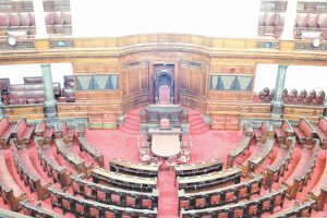 Election schedule announced for Rajya Sabha seat in HP