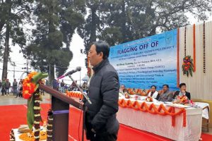 Mamata to tour Darjeeling for first time after stir