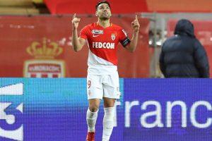 Monaco, PSG replicate French League Cup final